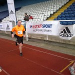 Jim waterford half marathon 2011