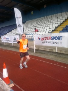 Murph waterford half marathon 2011