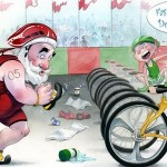 Merry Christmas to all Cobh Tri Members and Families.